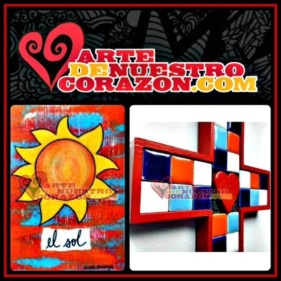 www.ArtedeNuestroCorazon.com