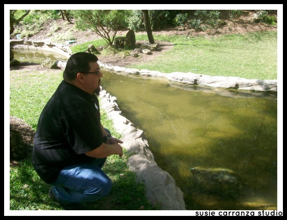 huntingtonlibrarylarrywater