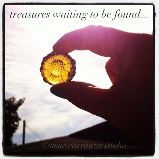 treasureswaitingtobefound