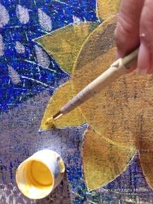 30 paintings in 30 days - WIP