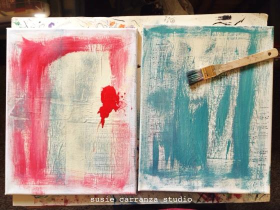 art therapy - susie carranza studio