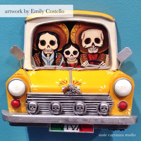 """Viva"" by Emily Costello"