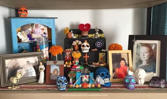 Dia de Los Muertos 2016 - susie carranza studio