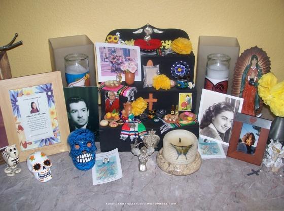 Dia de Los Muertos 2011 - susie carranza studio