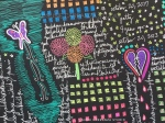 art journaling: grief - susie carranza studio